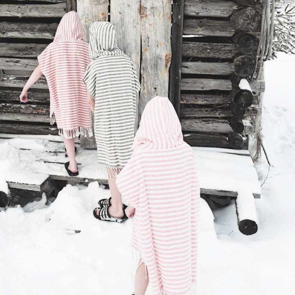 Lapsten_saunatakki